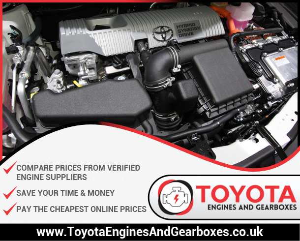 Toyota Auris Diesel Engine Price