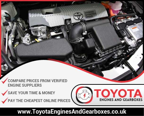 Toyota Auris Diesel Engine Price