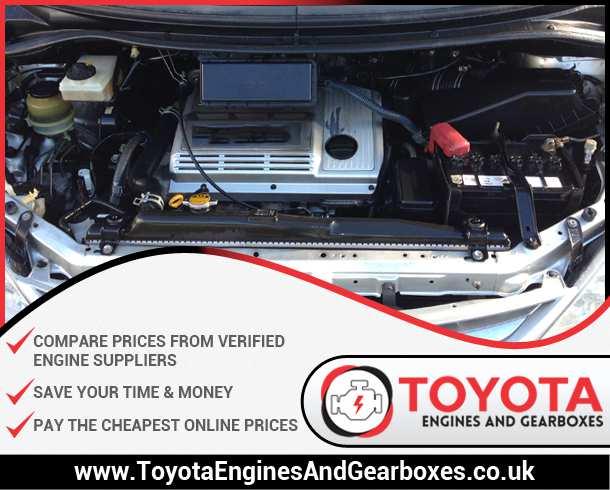 Toyota Estima Diesel Engine Price