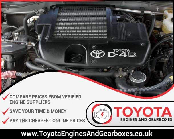 Toyota Landcruiser Diesel Engine Price