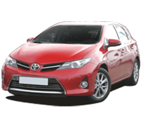 Used Toyota Auris Diesel Engine For Sale