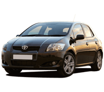 Used Toyota Auris Engine For Sale