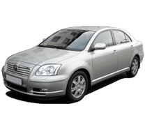 Used Toyota Avensis Diesel Engine For Sale