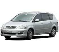 Used Toyota Avensis Verso Diesel Engine For Sale