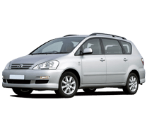 Toyota Avensis Verso Engine For Sale