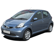 Used Toyota Aygo Diesel Engine For Sale