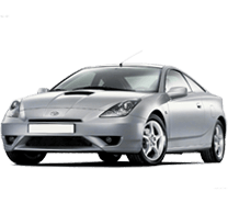 Used Toyota Celica Engine For Sale