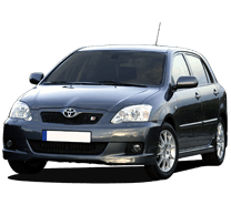 Used Toyota Corolla Engine For Sale
