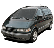 Toyota Estima Diesel Engine For Sale