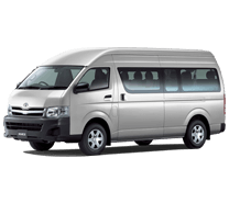 Toyota Hiace Diesel Van Engine For Sale