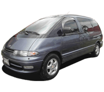 Used Toyota Lucida Diesel Engine For Sale