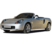 Used Toyota MR2 Engine For Sale