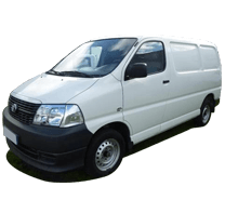 Used Toyota Power Van Diesel Engine For Sale