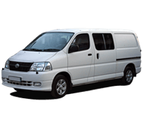 Used Toyota Power Van Engine For Sale