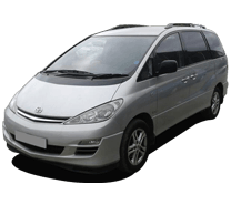 Toyota Previa Diesel Engine For Sale