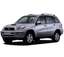 Toyota RAV4  Diesel Engine For Sale
