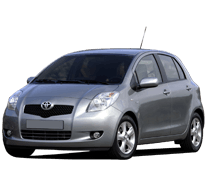 Toyota Yaris Diesel Engine For Sale