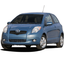 Used Toyota Yaris Engine For Sale